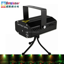 China manufacturer programmable laser lights 12 in 1 effect for christmas