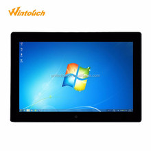 10.1 inch open frame 10 points multi touch screen monitor with usb