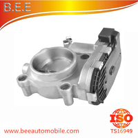 China Manufacturer Performance Throttle Body For MERCEDES 0280750021 / A1111410125 / 0280750022