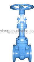WZ41H Long Stem Bellows Gate Valve