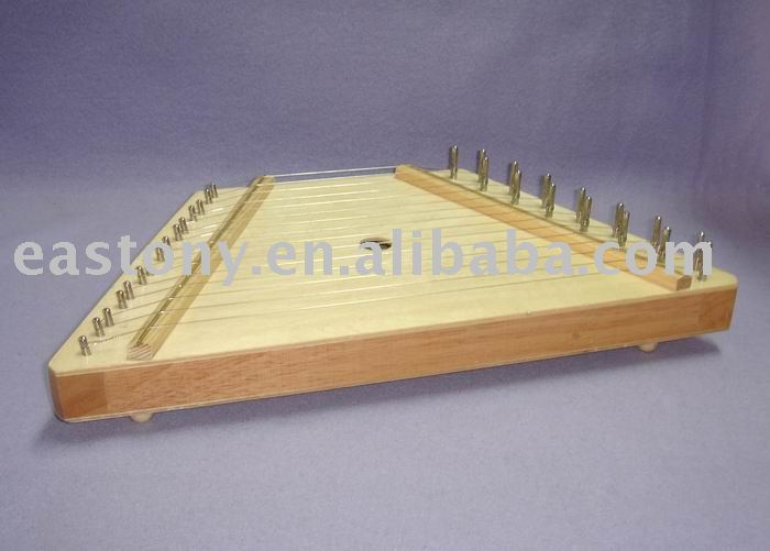 Steel Wire Musical Instrument
