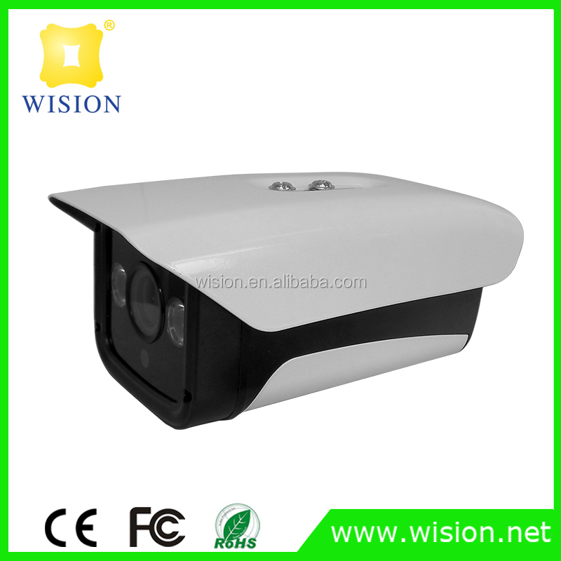 Wision Vandalproof Security CCTV 1.3MP 960P Home Security Infrared IP Camrea