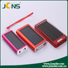 2016 cheap price solar charger usb solar mobile phone charger/cell phone/camera