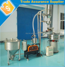 High efficiency mung bean vacuum conveying systems with ISO/BV/CE/SGS certificate
