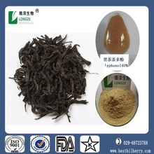 China hunan authentical pure and natural Dark tea(fermented tea) extract with polyphenols