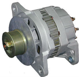 Commercial Heavy Duty Truck Alternator