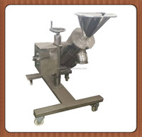 KZL Series High Speed Grinder and Granulator
