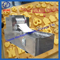 hot selling mutifunctional stainless steel dog biscuits maker