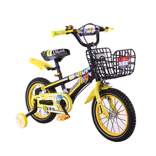 Blue color kids road bikes boys 18 inch bike with factory price