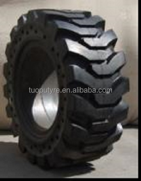 pneumatic forklift solid tyre 33x12-20, high quality solid tire 33*12*20