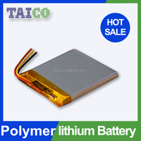 High Quality 3500mah 3.7v lithium Polymer Tablet PC Battery