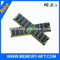 2013 new arrival ram types of computer motherboard ddr1 1gb