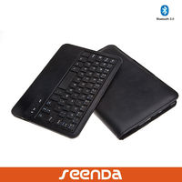 New arrival detachabl keybaord case special for Google Nexus 7 second generation/keyboard case for tablet pc