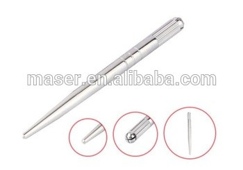 Disposable Eyebrow Microblading Pen/Micropigmentation Hand Tools