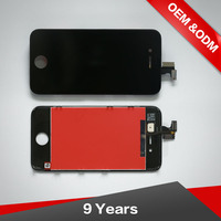 Lcd Panel For Iphone 4S Display Assembly Replacement