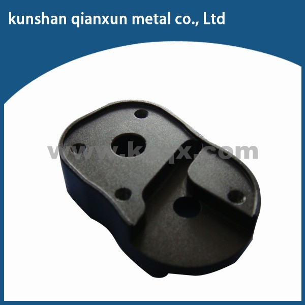 Various type cnc digital camera spare parts cheap price