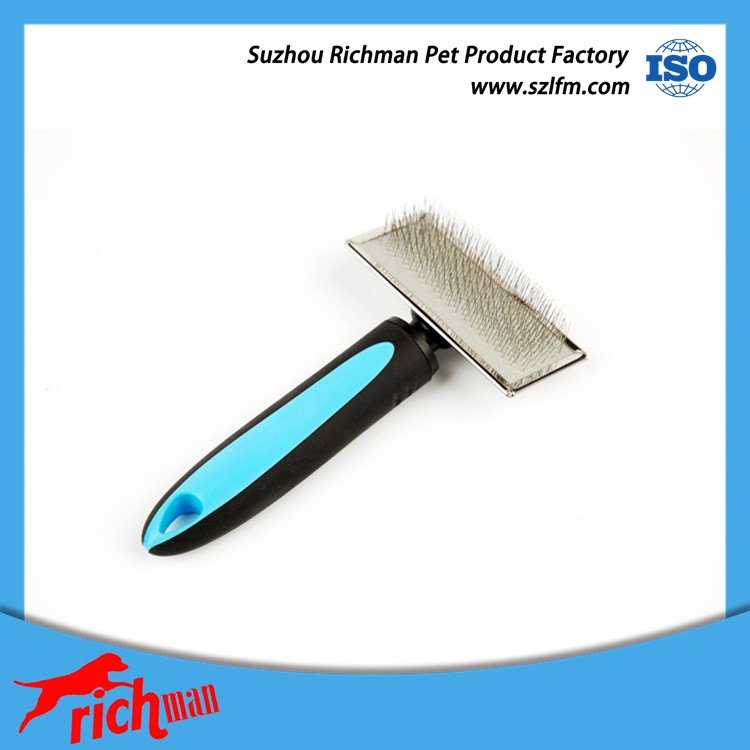 20501 Hot Products Soft Slicker Pet Brush