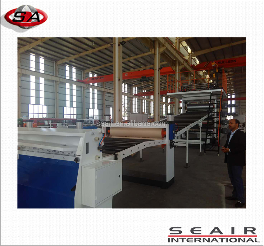 pvc banner flex sheet production line pvc banner flex making machine,PVC Transparent Sheet machine