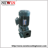 Closed Cooling Tower Water Pump Low