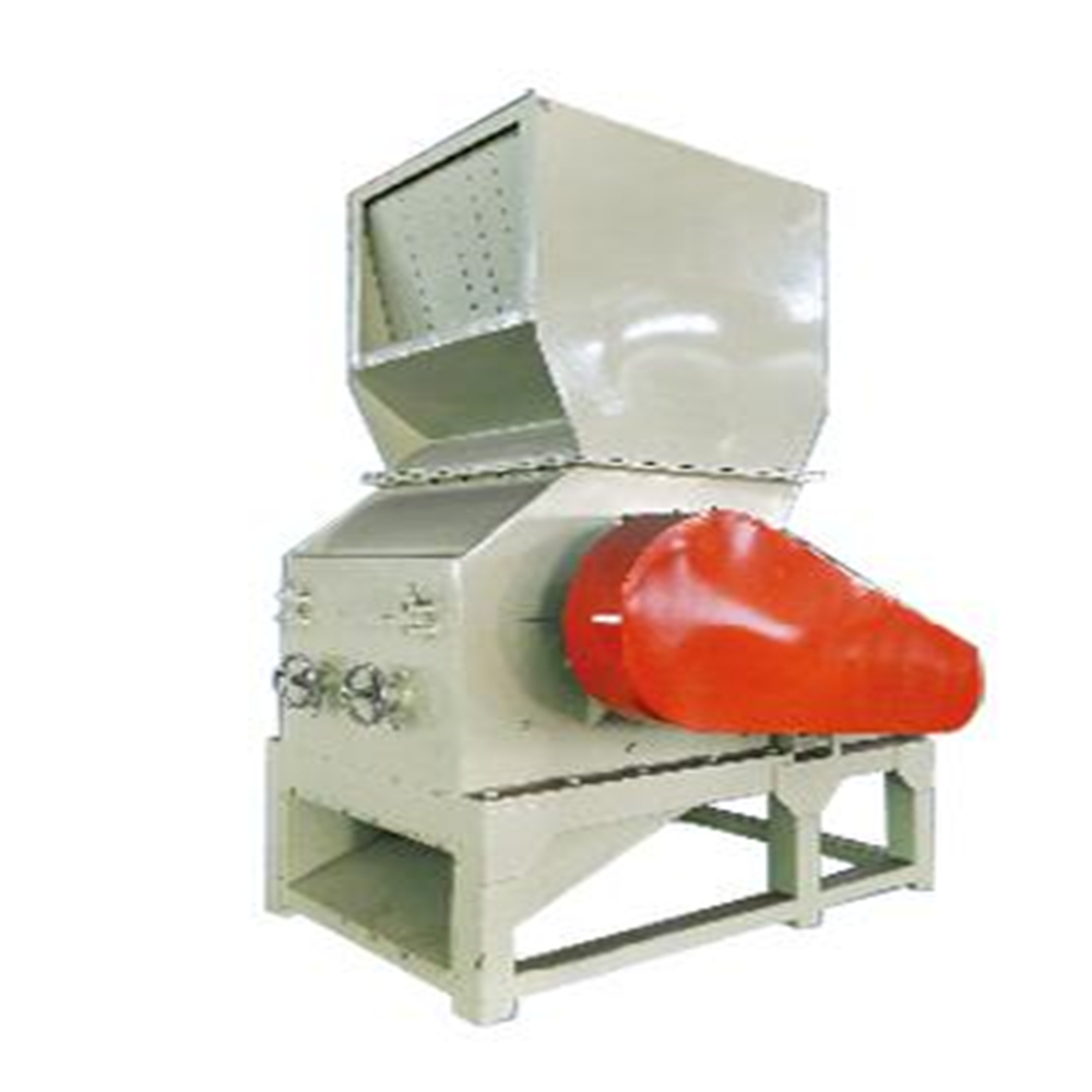 Small PET Bottle Crusher For recycling Line
