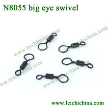 carp fishing terminal tackle of big eye swivel