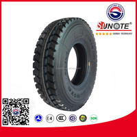 giant mining truck tire 1200r20 with inner tube