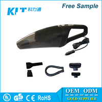 Home Appliance Industrial Car Vacuum Cleaner With HEPA Filter
