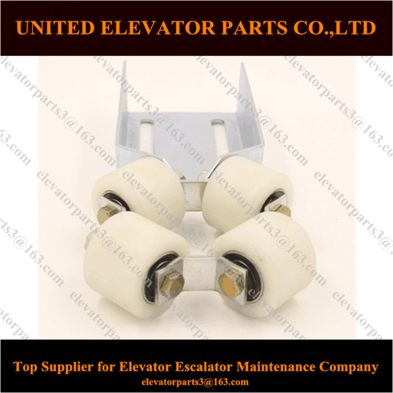 105976,Elevator Compensating Chain Roller