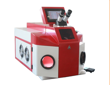 2017 Hot Sale desktop jewelry laser welding machine for jewelry market