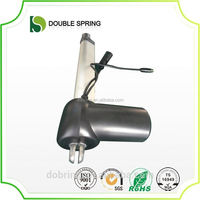 strong mini electric linear actuator for wheel chair