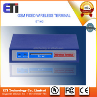 Buy LCD dispaly GSM Fixed Wireless Terminal in China on Alibaba.com