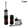 e smoke electronic cigarette hookah shisha pen v bottle vape mod