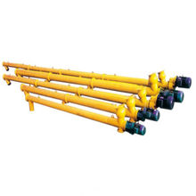 2013 Newest Small Cement Screw Conveyor