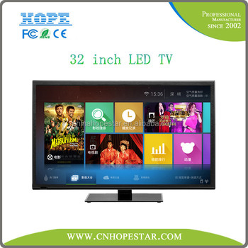 China factory direct wholesale 32inch led tv 32 inch price