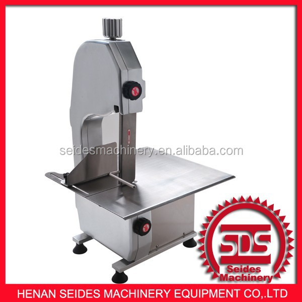 2016 Professional Attributes SS304 slicer meat bone/meat band saw cutting machine/electric saw bone cutting saws