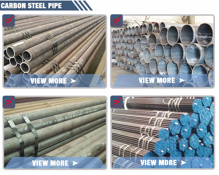 Well-designed Reasonable price epoxy lined carbon steel pipe