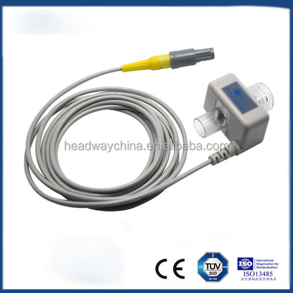 External Mainstream CO2 Module CO2 Sensor for ETCO2 monitoring
