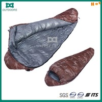 heated military camo sleeping bag