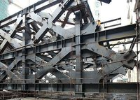 Steel structure stadium,steel structure factory,warehouse