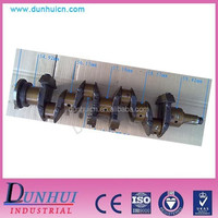 The motorcycle crankshaft for diesel custom made for auto part