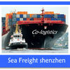 Dangerous Goods Transport In Sea Freight