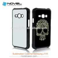Creative design wholesale sublimation cell phone case printing for Samsung