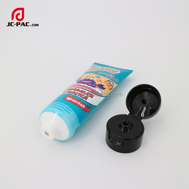 Chinese Face Cream Cosmetic Tube
