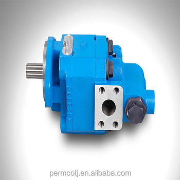 P51 hydraulic gear motor P51 mini gear oil pump