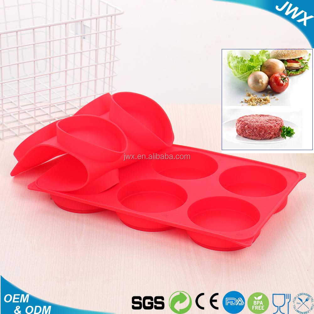 Barbecue Tool Set,Baby Food Storage Containers,Burger Patty Maker