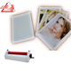 Cheap Price A4 Gloss Cold Laminating Sheets Cold Laminating Pouches For DIY Photo