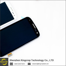 Kingcrop Best quality lcd screen touch digitizer assembly for samsung gt-i9300 factory sales