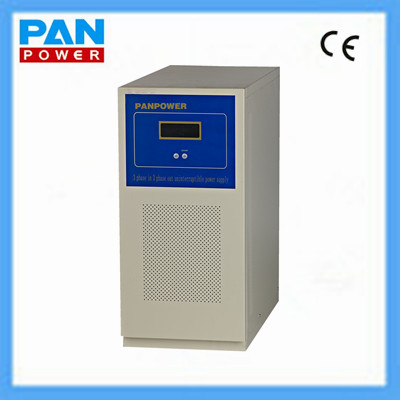 3000W -10000W 48V dc to ac Inverter 3 Phase For Solar/Wind Power System