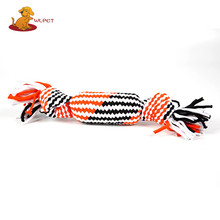 Pet Product Factory And Cheap Cotton Rope Pet Toy For Dog
