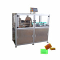High speed automatic laundry bar soap cutting machine with roller marking(soap cutter equipment)